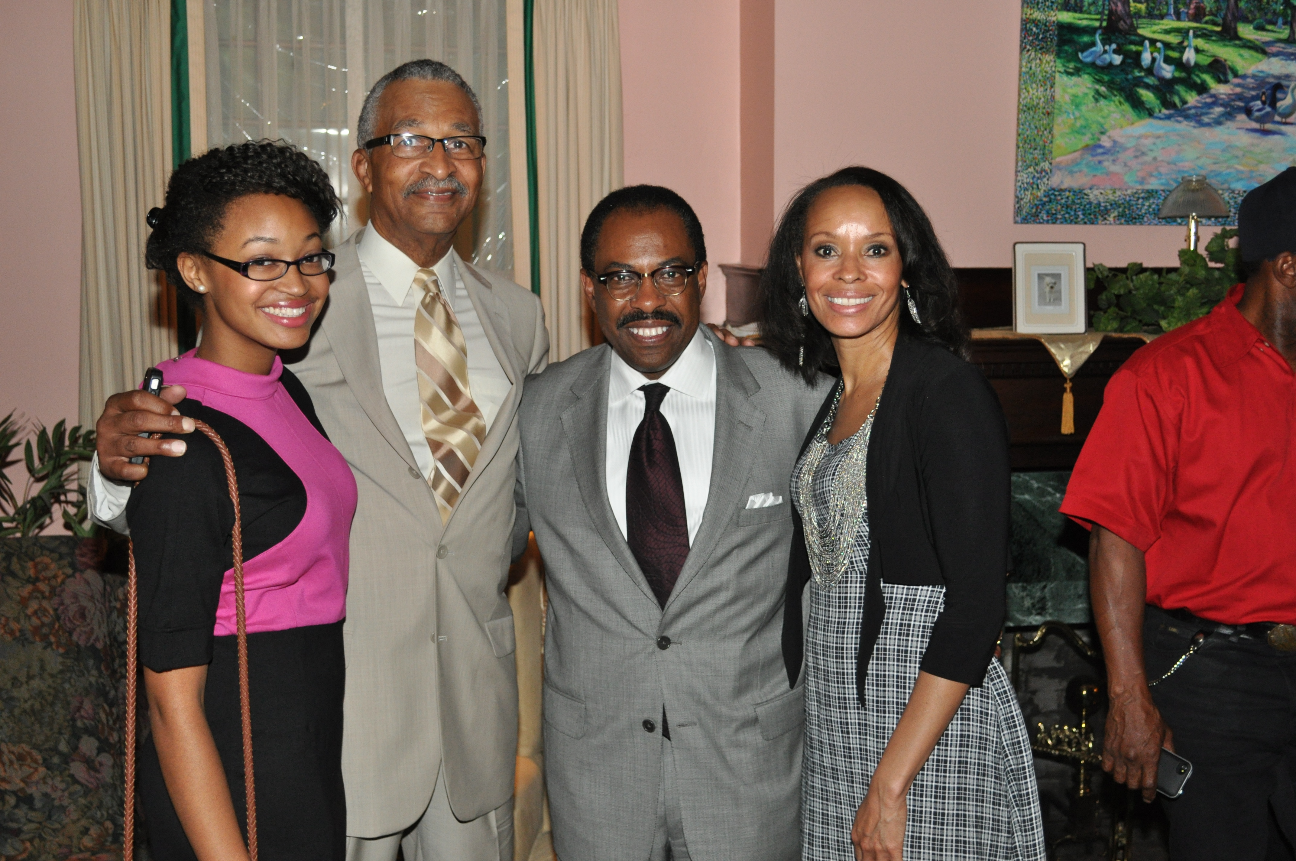 omar-neal-and-family